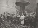 Josef Bohuslav Foerster und seine Schüler