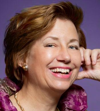 Patricia Goodson klavír