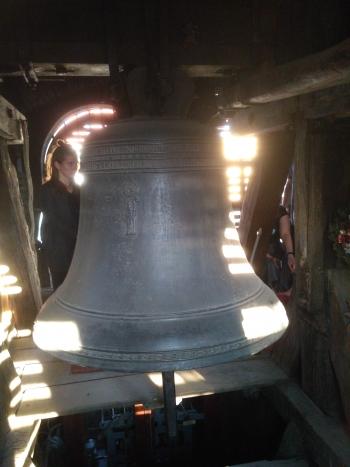 Svatovojtěšská zvonice