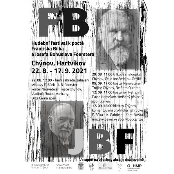 FB a JBF Festival