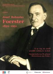 Výstava Josef Bohuslav Foerster (1859-1951)